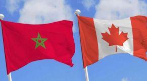 المغرب وكيبيك