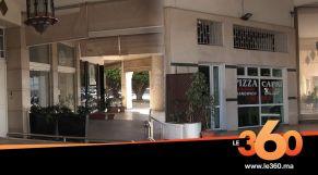 Vidéo - مقاهي ومطاعم الرباط تغلق ابوابها