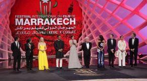 مهرجان السينما بمراكش