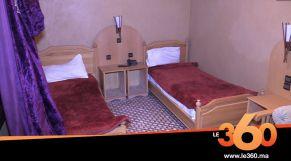Cover_Vidéo: رياض للضيافة بوجدة يمنح غرفه للأطباء
