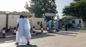 كورونا موريتانيا