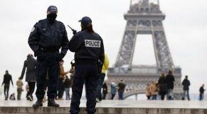 حالة الطوارئ بفرنسا