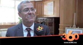 محمد بنعبد القادر، وزير العدل