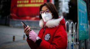الصينمكاسب ضخمة لشركات الإنترنت الصينية في زمن كورونا