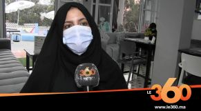 Cover_Vidéo: افتتاح أول مقهى خاص بالنساء بسيدي إفني