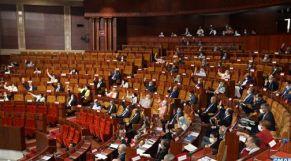 مجلس النواب يصادق