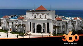 cover vidéo :Le360.ma • جولة حصرية داخل قصر مالاباطا للفنون والثقافات بطنجة