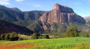 جبل إمسفران الكنسية
