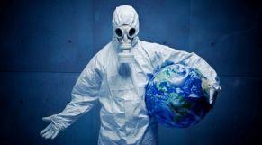 خطر على الأرض