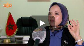 Cover_Vidéo: اعتماد الزاهدي توضح مستقبلها السياسي بعد استقالتها من حزب العدالة والتنمية