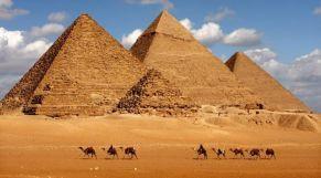 أهرامات مصر