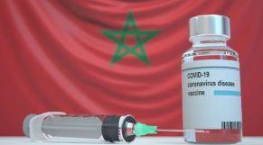 اللقاح المغرب