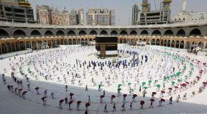 موسم الحج السعودية