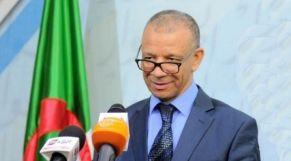 عبد القادر بن قرينة، النائب البرلماني الجزائري.