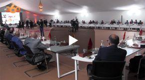 Cover_Vidéo: من الكركرات.. المجلس الجهوي يصادق على مشاريع ضخمة لتنمية الجهة