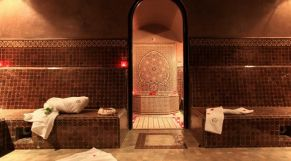 الحمامات بالمغرب