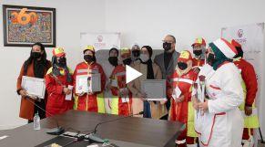 cover vidéo: مجموعة أوزون تحتفل بنسائها في عيدهن العالمي