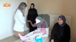cover: أطر صحية يكرمن مريضات السرطان بمستشفى طنجة الجامعي