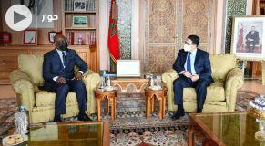 cover vidéo Sahara marocain: la Guinée équatoriale appelle l'Espagne à dialoguer avec le Maroc
