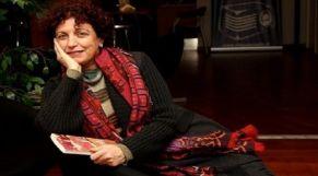 الكاتبة المغربية غيثة الخياط