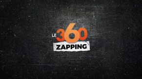 cover Zapping 360 : semaine 32
