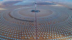 الطاقة المتجددة بالمغرب