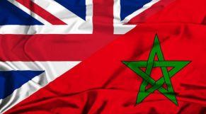 Maroc UK