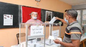 حزب الاستقلال يتصدر انتخابات المجلس الإقليمي لخريبكة