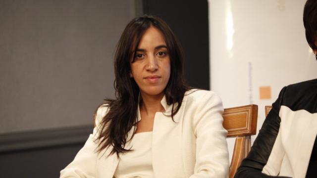 Mbarka Bouaida - Femmes politique