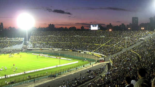 Satde Maroc football