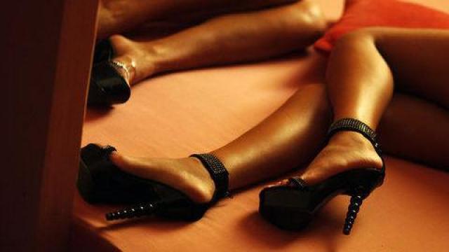 aicha prostituée