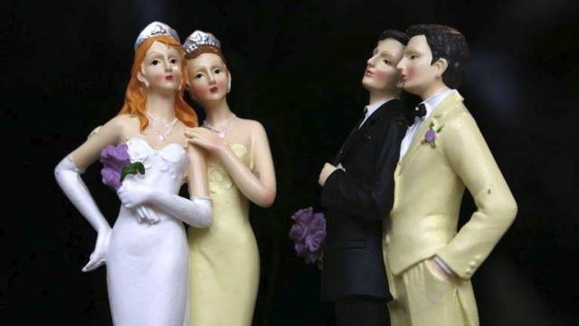 Gay homosexuels poupées femmes/hommes