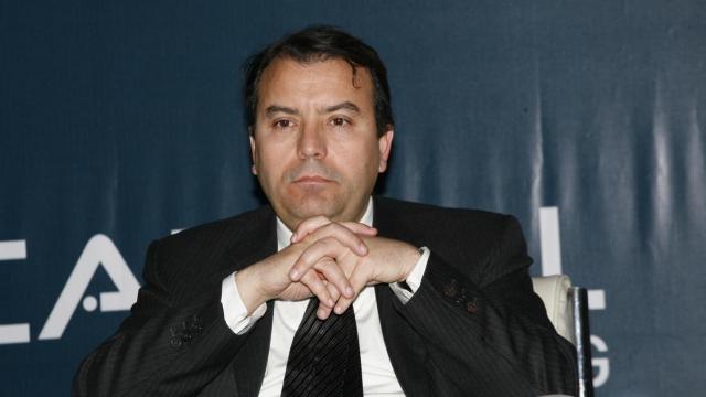Anas Alami CDG