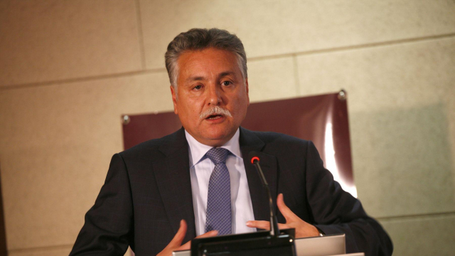 Benabdellah PPS  Ministre de L' Habitat