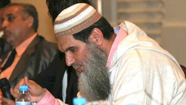 Salafiya Jihadiya   Cheikh Mohammed Fizazi