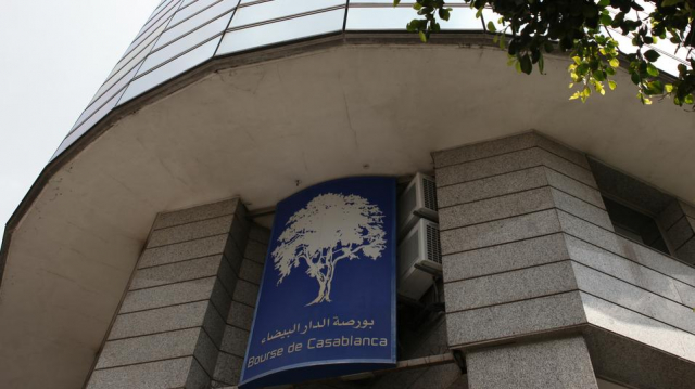 Bourse de Casablanca Karim Hajji DG.Bourse