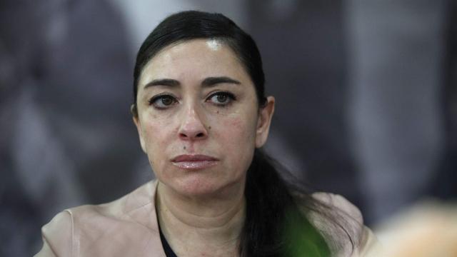 YASMINA BADOU ISTIQULAL et EX ministre de LA SANTÉ