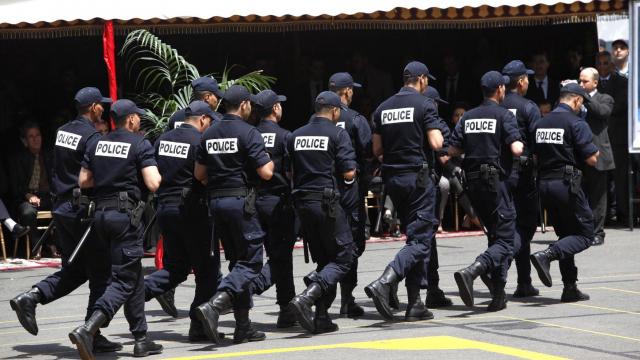 Fete de Police