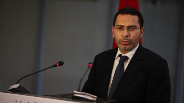 El Khalfi