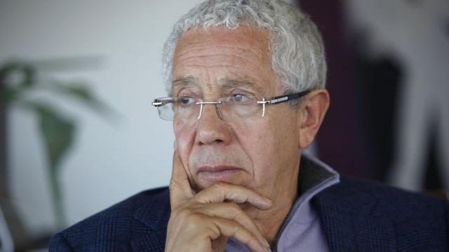Noureddine Ayouch, Pdg de Shem's