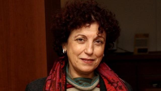 entretien avec Ghita El Khayat
