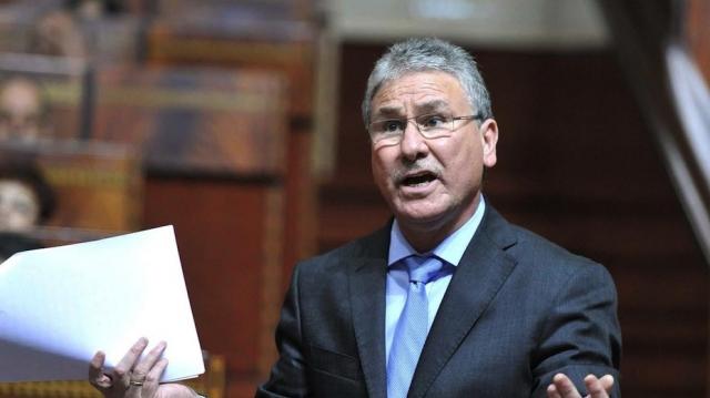 Houssine El Ouardi