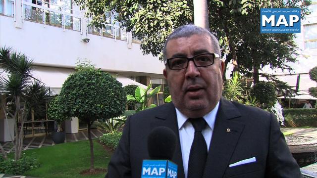 Khalil Hachimi Idrissi