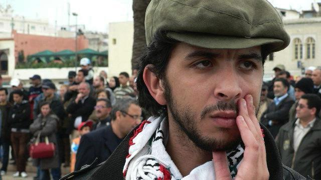 Oussama El Khlifi