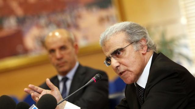 Abdelatif Jouahri (BAM) profil
