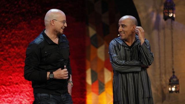 Marrakech du rire 2013