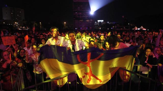Festival Timitar 2013 - Idir 4