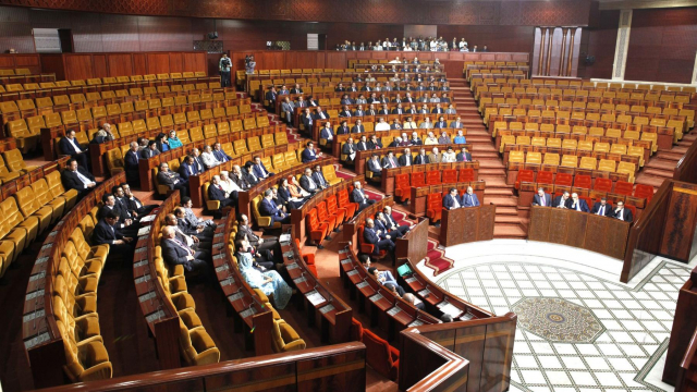 Parlement Benkirane 2