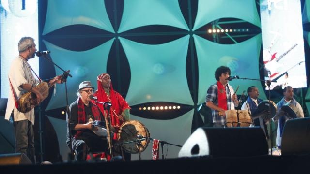 Festival Timitar 2013 - Nass El Ghiwane 3