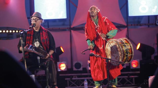 Festival Timitar 2013 - Nass El Ghiwane 2